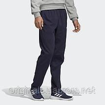 Спортивные штаны Adidas мужские синего цвета E PLN S PNT FT DU0377, фото 3