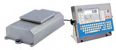 Весовой модуль PS 6000 (ІР 65), Radwag, фото 2
