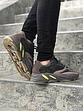Женские кроссовки в стиле Adidas yeezy boost 700 (MAUVE), адидас изи буст 700 (Реплика ААА), фото 5