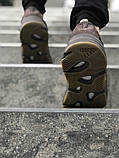 Женские кроссовки в стиле Adidas yeezy boost 700 (MAUVE), адидас изи буст 700 (Реплика ААА), фото 6