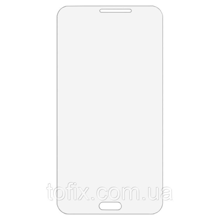 Защитное стекло для Samsung Galaxy E7 E700 - 2.5D, 9H, 0.26 мм