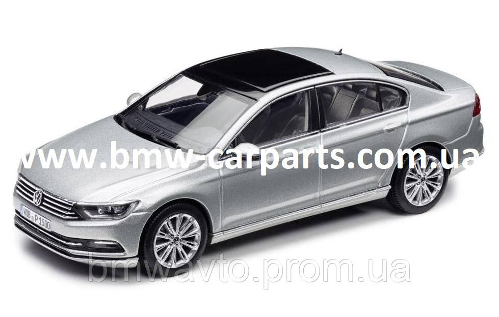 Модель автомобиля Volkswagen Passat Saloon, Scale 1:43