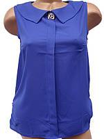 Летние женские блузы (в расцветках), фото 1