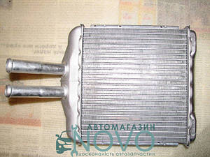 """Радиатор отопителя LANOS/NUBIRA ALL 97- """"AVA"""""""