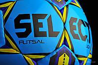 Футзальний м'яч Select futsal Liga