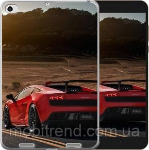 Чехол на Xiaomi Mi Pad 2 Lamborghini v2