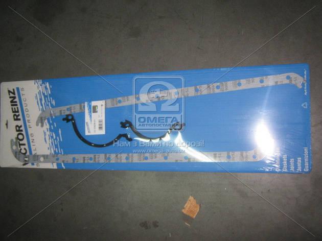 Комплект прокладок поддона (6ц) IVECO 10-33929-01 (1907811), фото 2