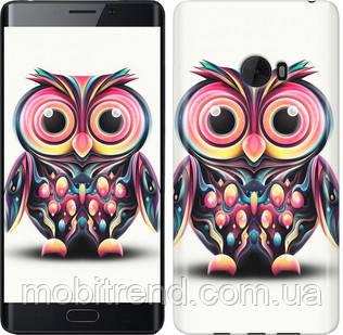 Чехол на Xiaomi Mi Note 2 Сова v3