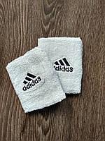 Напульсник adidas белый