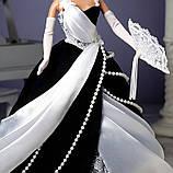 Коллекционная кукла Барби полночный вальс 1996, фото 3