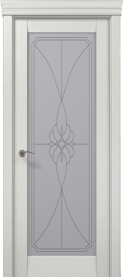 Межкомнатные двери ML -09