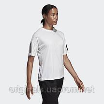 Спортивная футболка Adidas Must Haves 3-Stripes Modern DU0011-  , фото 3