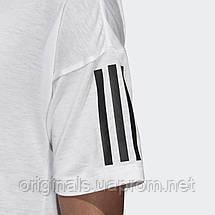 Спортивная футболка Adidas Must Haves 3-Stripes Modern DU0011-  , фото 2