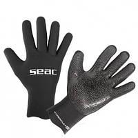 Перчатки для дайвинга Seac Sub Hyperflex 2,5 мм; размер XS-S