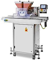 One Shot машина для конфет и других шоколадных изделий Gami One Shot dosing machine OSR275