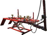 Стенд рихтовочный СР-5 Оборудование для автосервиса