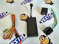 Купуй,активуй,пильнуй GPS трекер Vesta 04