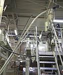 Гибкие шнеки / Спиральные транспортеры