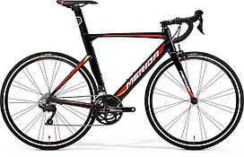 Велосипед  Merida REACTO 400 2019