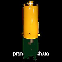 Дровяной водонагреватель Титан 200 литров, фото 1