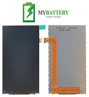 Дисплей (LCD) Doogee (HomTom) HT3/ Ergo A500 (XL0506540B1/ FPC-501513-A)