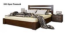 Кровать Селена с подъемным механизмом фабрика Эстелла, фото 2