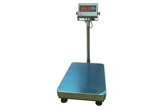 Весы товарные платформенные купить