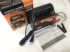 Зарядное устройство 6V/12V 6 Amp импульсное Lavita 192206