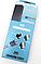 Магнитный кабель Fast Chager для зарядки Lightning-USB 360 круглый, фото 5