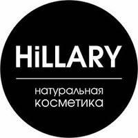 Hillary Cosmetics — натуральная продукция нового поколения