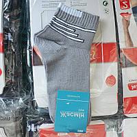 "Женские носки ""Жасмин"" - PREMIUM, упаковкой 12 шт."