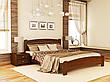 Кровать Венеция Люкс фабрика Эстелла, натуральное дерево бук, фото 5