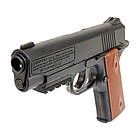Пневматический пистолет Crosman Colt 1911BB (RM), фото 3