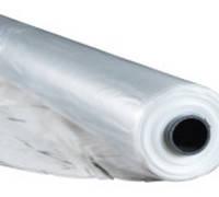 Пленка ПЭ, рукав, 1 сезон, рулон 50 м. ширина 1500 мм (в развороте 3000) толщина 150 мкм