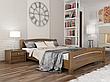 Кровать Венеция фабрика Эстелла, натуральное дерево бук, фото 2