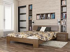 Деревянная кровать Титан фабрика Эстелла, фото 2