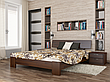 Деревянная кровать Титан фабрика Эстелла, фото 5