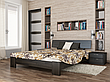 Деревянная кровать Титан фабрика Эстелла, фото 3