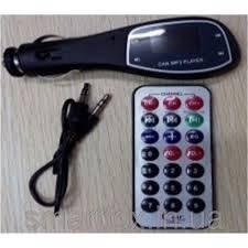 FM- модулятор YC-X6, fm модулятор автомобильный, fm трансмиттер