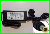 Блок Питания для Ноутбука SAMSUNG зарядка - (с сетевым в комплекте)