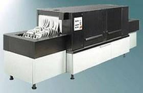Посудомоечная машина ТоргмашммУ-1000