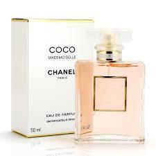 ДУХИ Coco Mademoiselle Chanel 100ml Коко Мадмуазель шанель