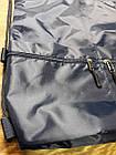 Рюкзак мешок спортивный Синий, фото 5