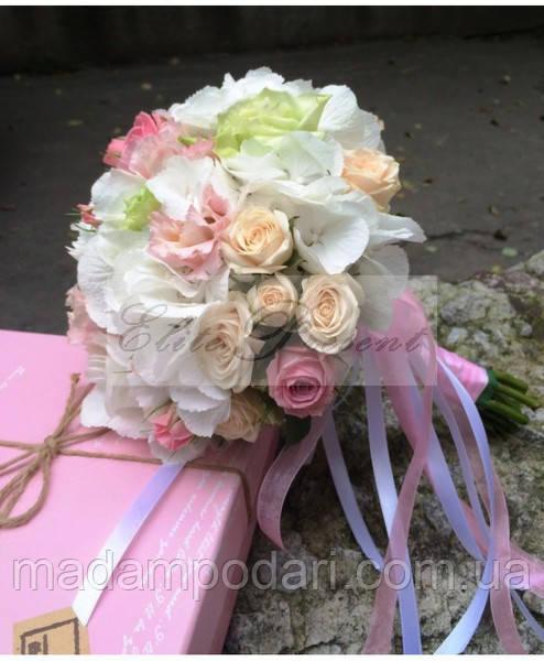 Букет невесты 0012