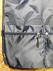 Рюкзак мешок спортивный Синий, фото 2