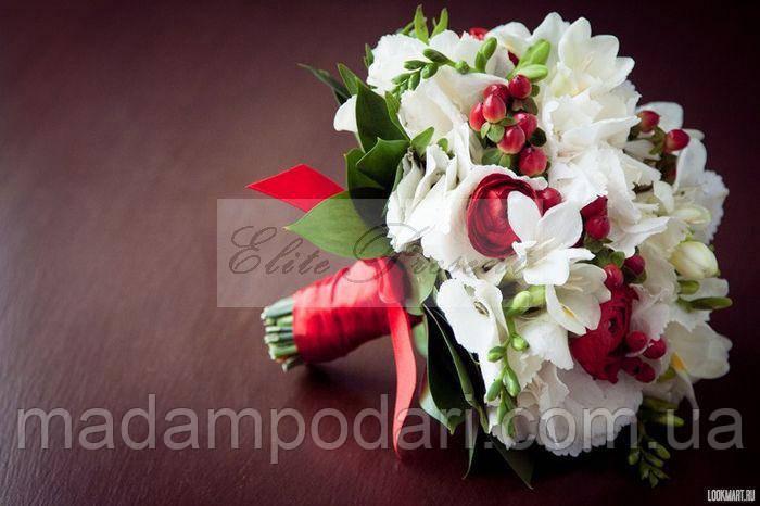 Букет невесты 0023