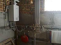 Принцип работы автономного отопления, просчет автономного отопления бесплатно при наличии плана объекта.