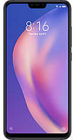 Смартфон Xiaomi Mi 8 Lite 4/64Gb Midnight Black Global Version ОРИГИНАЛ Гарантия 3 месяца / 12 месяцев