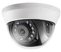 Внутренняя 720p HD видеокамера Hikvision DS-2CE56C0T-IRMMF