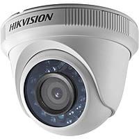 Внутренняя 1 Mp HDTVI видеокамера Hikvision DS-2CE56C0T-IRPF